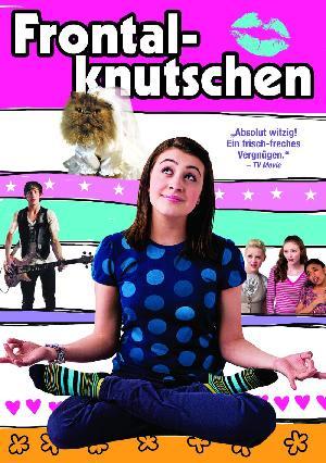 Mädchen Knutschen