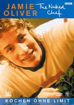Jamie Oliver - The Naked Chef - Genial kochen - Film