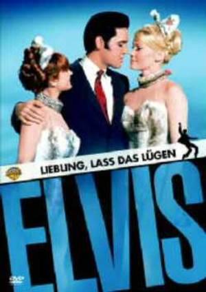 Elvis liebling la das l gen film - Liebling englisch ...
