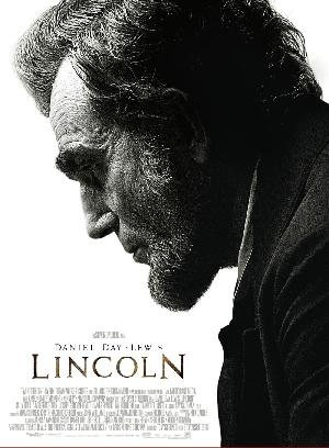 Lincoln - Plakat/Cover