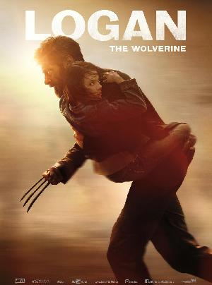Logan - The Wolverine - Plakat/Cover