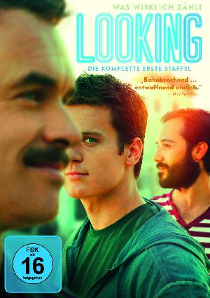 Looking - Plakat/Cover