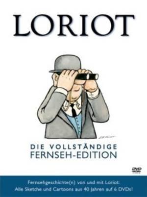 Loriot Englisch