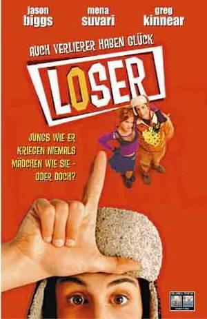 Loser Auch Verlierer Haben Glück