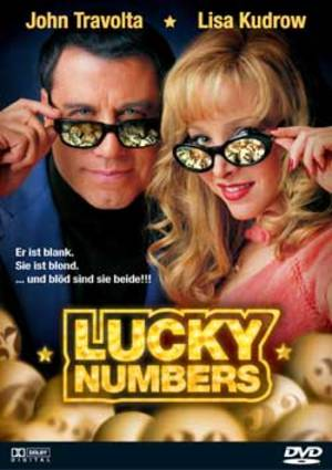Lucky Numbers - Plakat/Cover