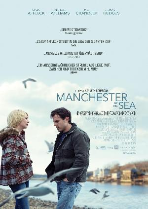 Manchester by the Sea - Plakat/Cover