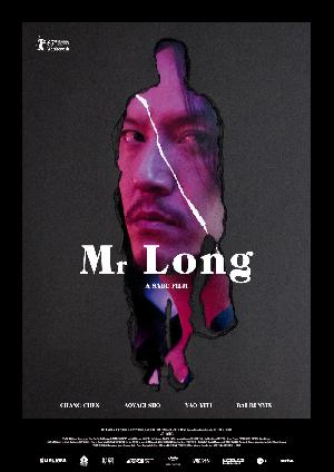 Mr. Long - Plakat/Cover