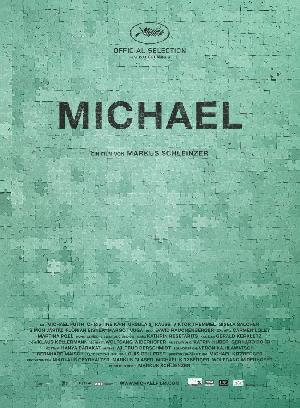 Michael - Plakat/Cover