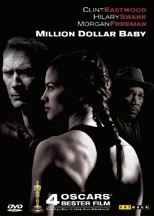 Million Dollar Baby - Plakat/Cover