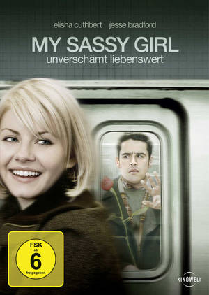 My Sassy Girl – Unverschämt Liebenswert