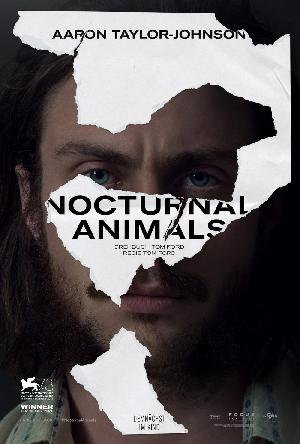 Nocturnal Animals - Plakat/Cover