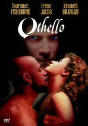 Othello - Plakat/Cover