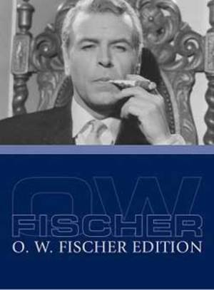 O.W. Fischer Edition - Plakat/Cover