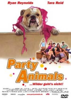 Party Animals – Wilder Geht'S Nicht! Besetzung