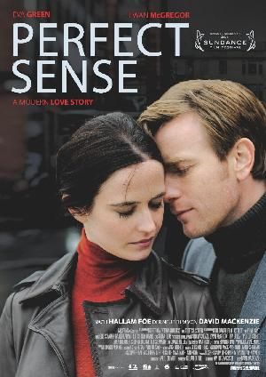 Perfect Sense - Plakat/Cover