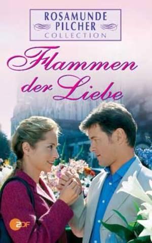 Cover filmplakat rosamunde pilcher flammen der liebe
