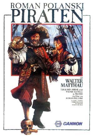 Piraten Kinderfilm