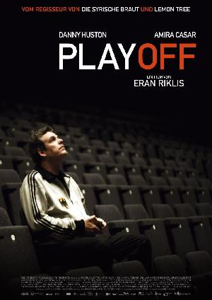 Playoff - Plakat/Cover