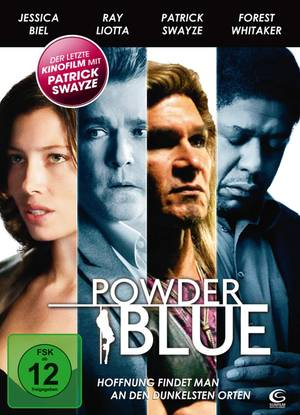 Powder Blue - Plakat/Cover