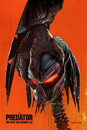 Predator - Upgrade - Plakat/Cover
