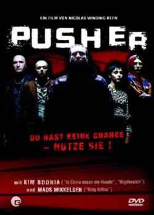 Pusher Drogen