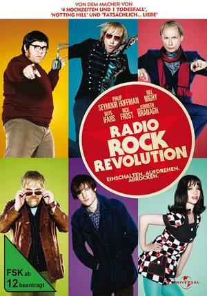 Radio Rock Revolution Besetzung