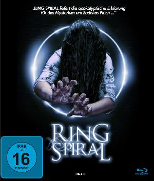 Ring Spiral - Plakat/Cover