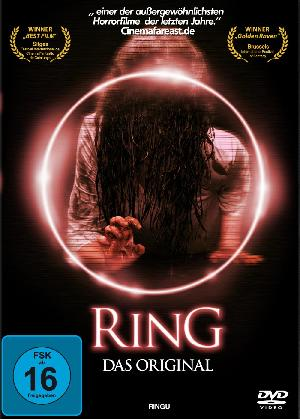Ring - Plakat/Cover