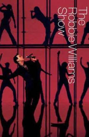 Robbie Williams - The Robbie Williams Show - Plakat/Cover