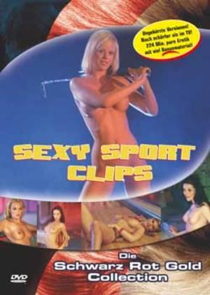 nylonfetisch dsf sexy sport clip