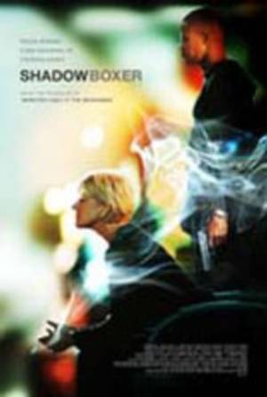 Shadowboxer - Plakat/Cover