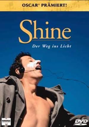 Shine – Der Weg Ins Licht