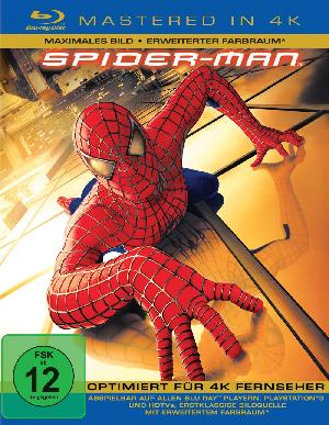 Spider-Man - Plakat/Cover