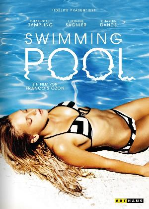 Swimming Pool - Plakat/Cover