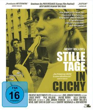 Stille Tage In Clichy Film