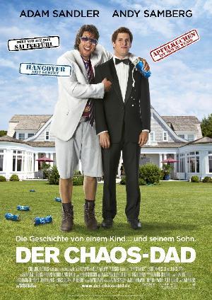 Der Chaos Dad Stream Deutsch