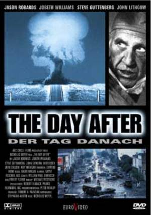 the day after – der tag danach
