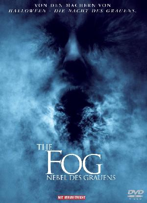 The Fog - Nebel des Grauens - Plakat/Cover