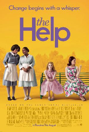 The Help - Plakat/Cover