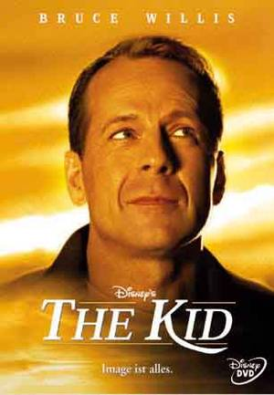 The Kid - Plakat/Cover