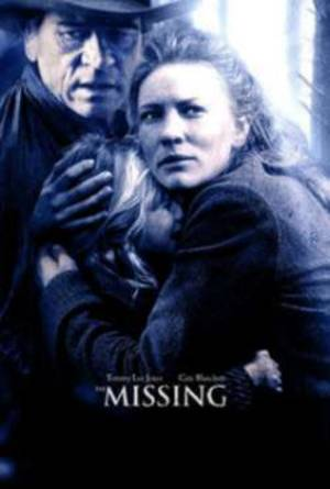The Missing - Plakat/Cover