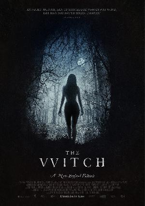 The Witch - Plakat/Cover