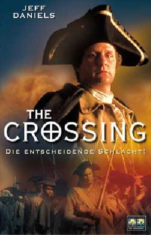The Crossing - Die entscheidende Schlacht - Plakat/Cover