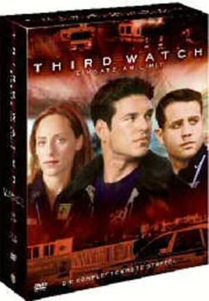 Third Watch Staffel 4 Deutsch