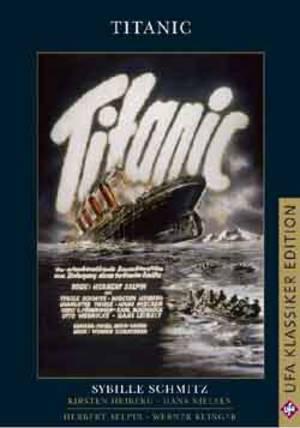 Titanic Essay