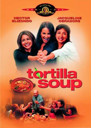 Tortilla Soup - Plakat/Cover