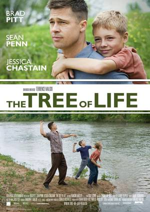 The Tree of Life - Plakat/Cover