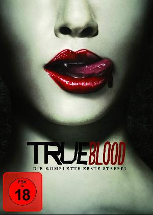 True Blood - Plakat/Cover