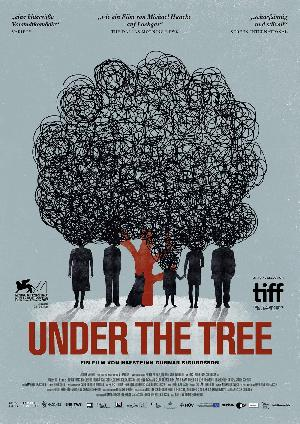 Under the Tree - Plakat/Cover