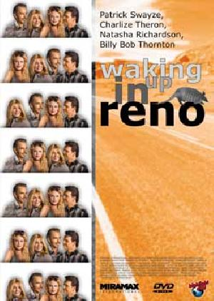 Waking Up in Reno - Ein flotter Vierer - Plakat/Cover